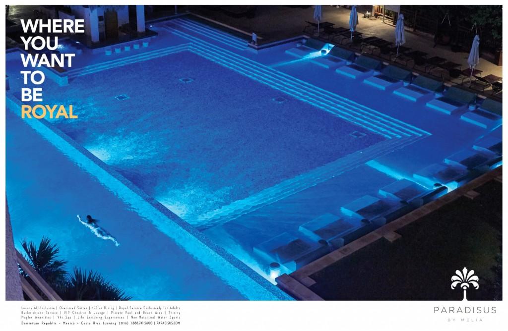 15 Royal Pool